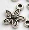 Dinky Flower Charms