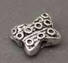 *BOGOF* Chunky Abstract Butterfly Bead
