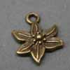 *BOGOF*Vintage Flower Charms