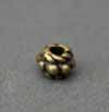 Vintage Small Twist Bead