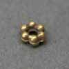Vintage 3mm Daisy Spacer