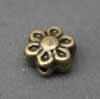 Vintage Flower Beads