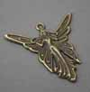 Vintage Angel Fairy Pendants