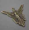 Vintage Angel Fairy Pendants