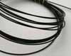 1mm Tigertail Cable - Black