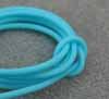 2mm PVC Aqua Rubber Tubing