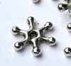 Snowflake Spacers (BB)