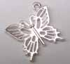 Bright Butterfly Charms