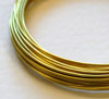 Enamelled Wire - Champagne