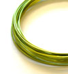 Enamelled Wire - Chartreuse