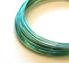 Enamelled Wire - Ice Blue