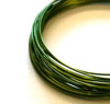 Enamelled Wire - Leaf Green
