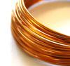 Enamelled Wire - Warm Gold