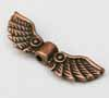 Angel Wings - Copper