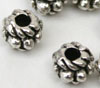 Small Twist Spacer beads