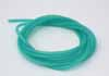 Turquoise Sili - Rubber Tubing 1mm