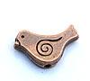 Birdie Beads - Antique Copper