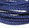 Braided Cord - 4.5mm Navy