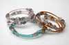 Daisy Sparkle Bracelet Kit - Pink