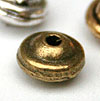 Orb Beads - Bronze/Vintage