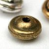Orb Beads - Bronze/Vintage
