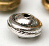 Orb Beads - Silver