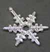 Snowflake Charm - Bright