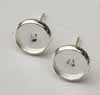 Stud Fittings -  Small Cups