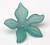 Acrylic Flower Style 3