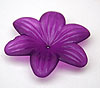 Acrylic Flower Style 5