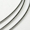 1mm Tigertail Cable - Silver